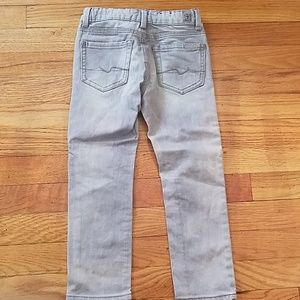 Boys 7 for all mankind jeans